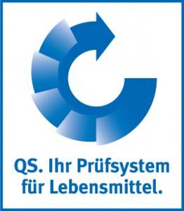 QS. Ihr Prüfsystem für Lebensmittel