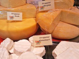 Struppener Käse